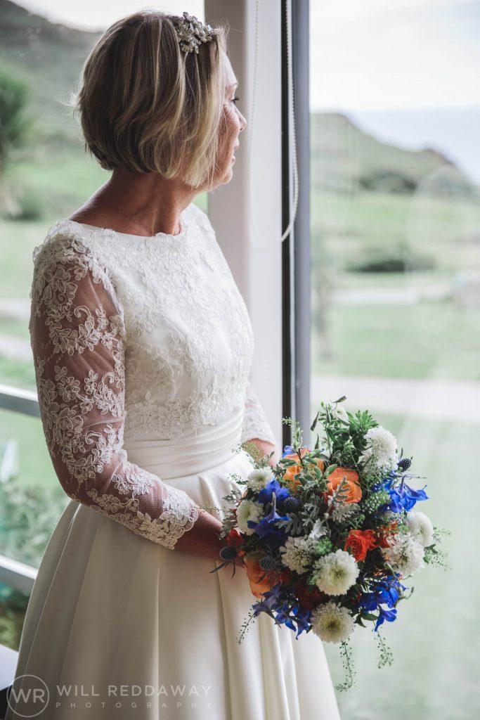 South Hams Wedding | Devon Wedding Photographer | Bride