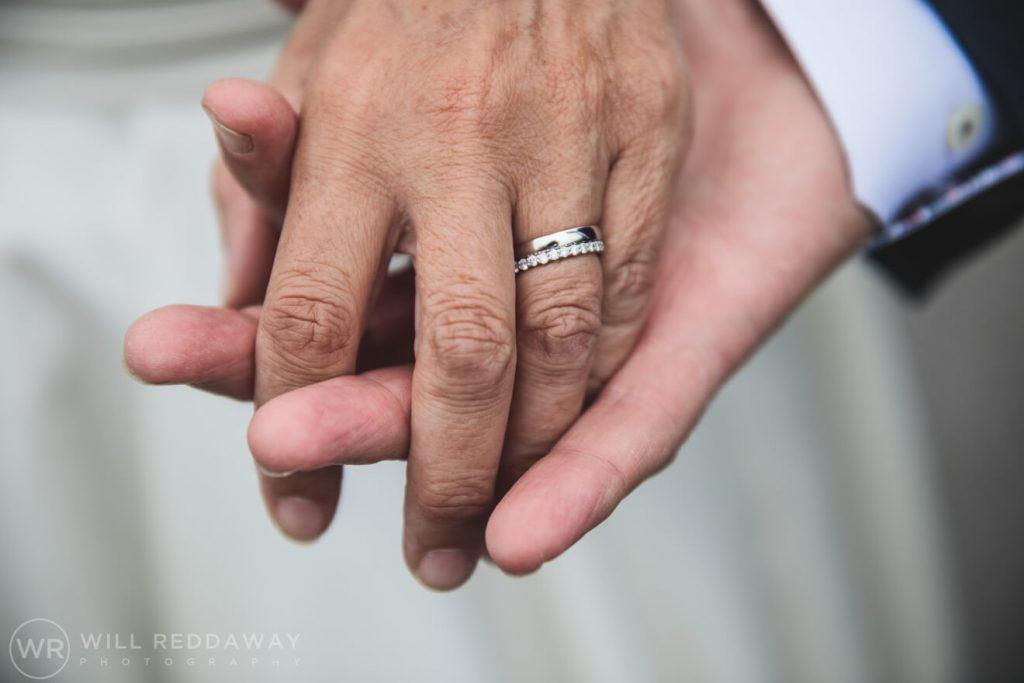 South Hams Wedding | Devon Wedding Photographer | Wedding Rings