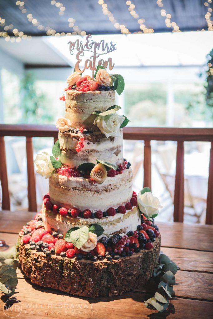 The Stone Barn Wedding   Cheltenham Wedding Photographer   Venue Decoration