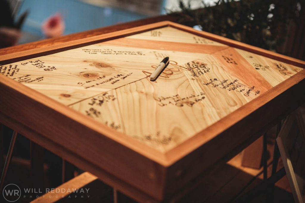 The Stone Barn Wedding | Cheltenham Wedding Photographer | Reception