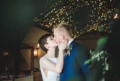 The Stone Barn Wedding | Cheltenham Wedding Photographer | Bride & Groom