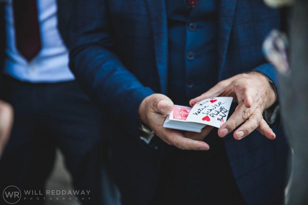 Tunnels Beaches Wedding | Devon Wedding Photographer | Wedding Magician