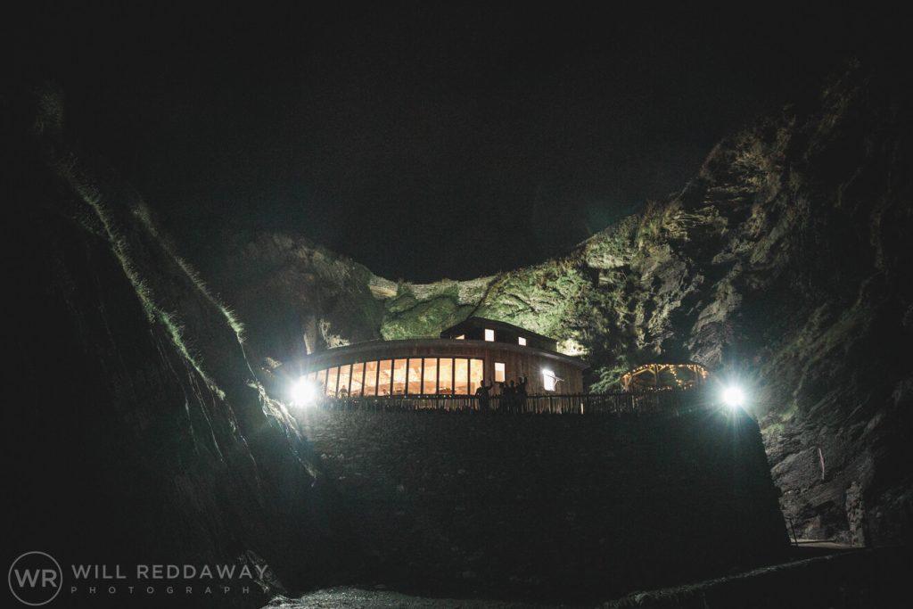Tunnels Beaches Wedding | Devon Wedding Photographer | Venue