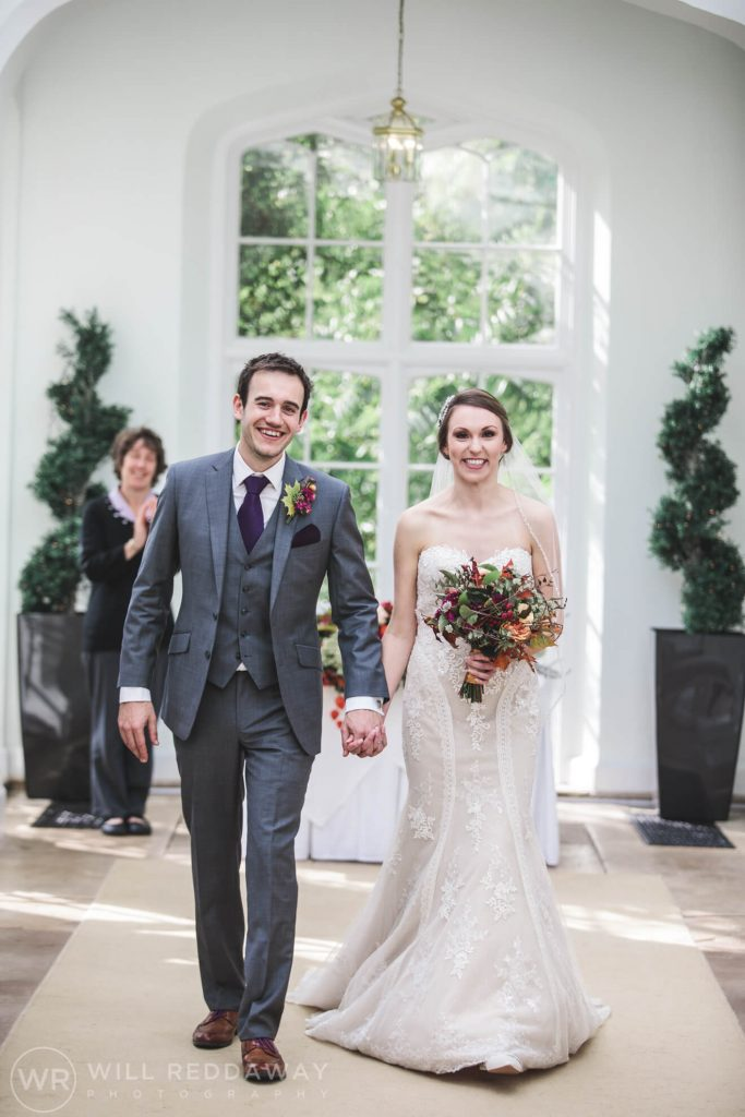 St Audries House Wedding | Devon Wedding Photographer | Ceremony