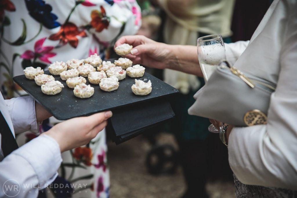 St Audries House Wedding | Devon Wedding Photographer | Guests