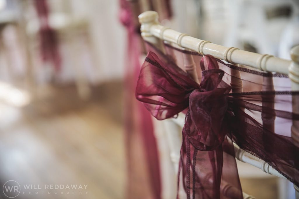 St Audries House Wedding | Devon Wedding Photographer | Decoration