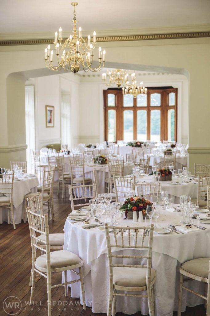 St Audries House Wedding   Devon Wedding Photographer   Decoration