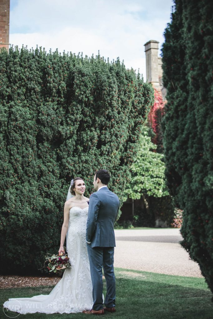 St Audries House Wedding   Devon Wedding Photographer   Bride & Groom