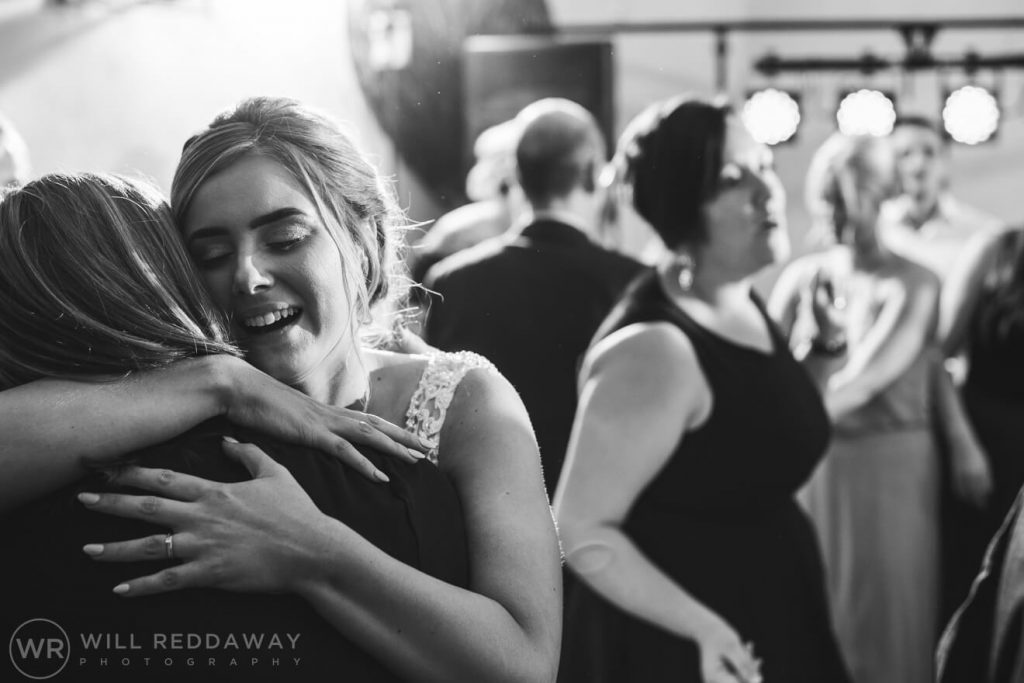 The Oak Barn Wedding | Devon Wedding Photographer | Party