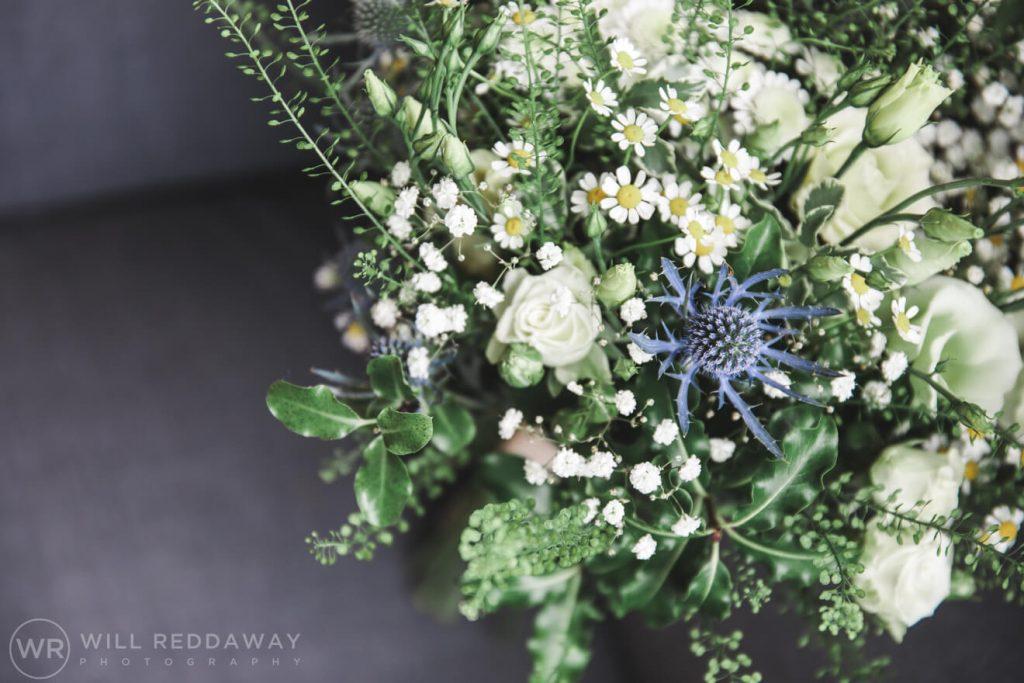 Coed-Y-Mwstwr Hotel | Cardiff Wedding Photography | Bridal Preparations