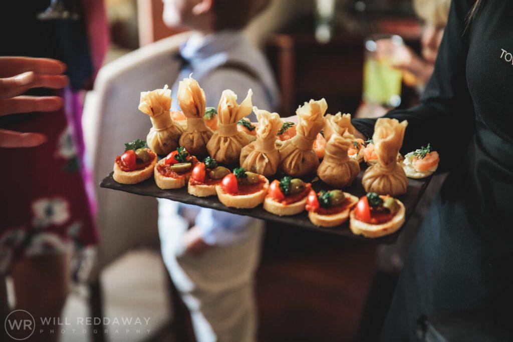 Coed-Y-Mwstwr Hotel | Cardiff Wedding Photographer | Reception