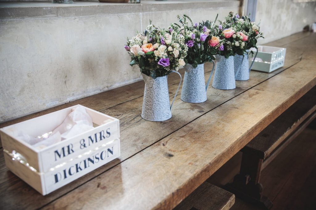 Dartington Hall Wedding | Devon Wedding Photographer | Reception