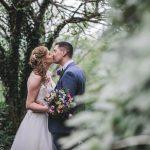 Exeter Golf and Country Club Wedding   Devon Wedding Photographer   Bride & Groom