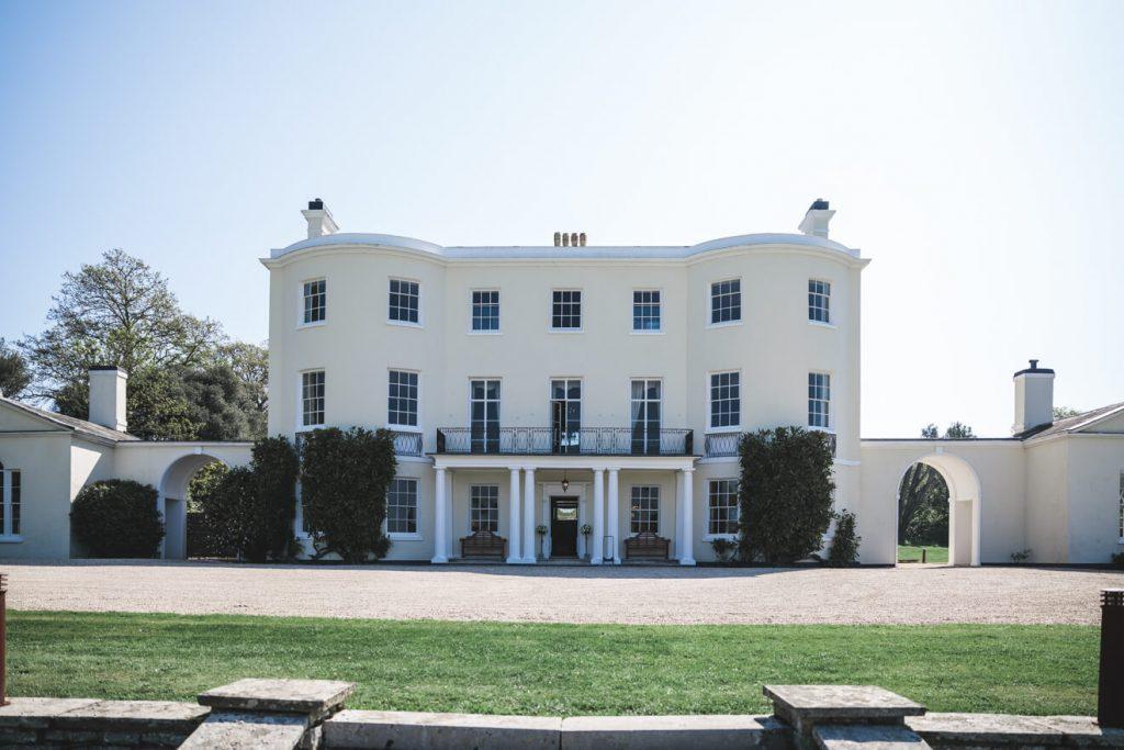 Rockbeare Manor Wedding | Devon Wedding | Venue