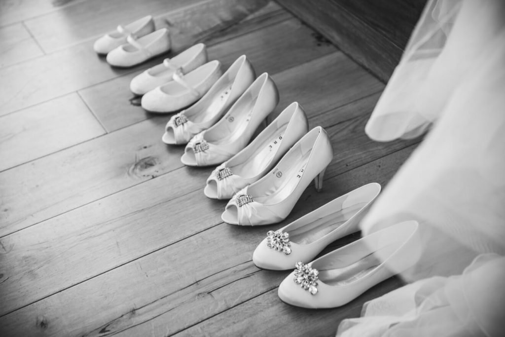 Rockbeare Manor Wedding | Devon Wedding | Bridal Preparations