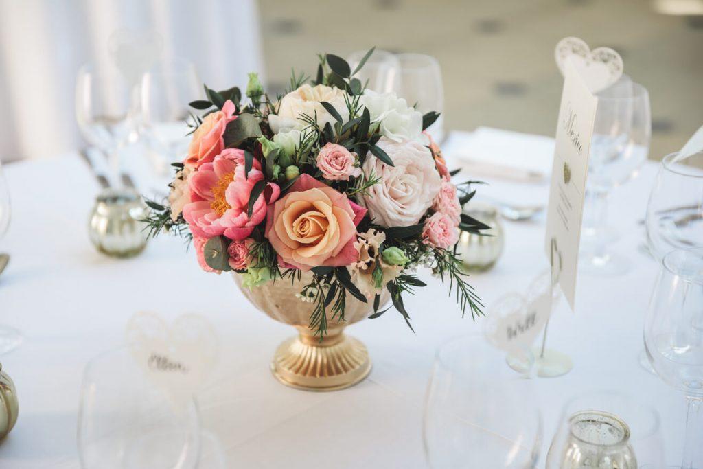 Rockbeare Manor Wedding | Devon Wedding | Decorations