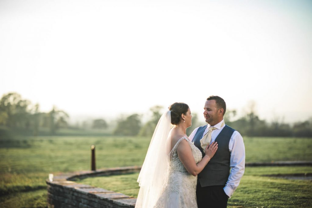 Rockbeare Manor Wedding | Devon Wedding | Evening Reception