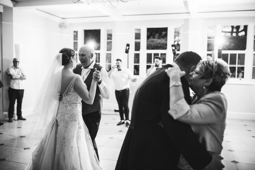 Rockbeare Manor Wedding   Devon Wedding   Dancing