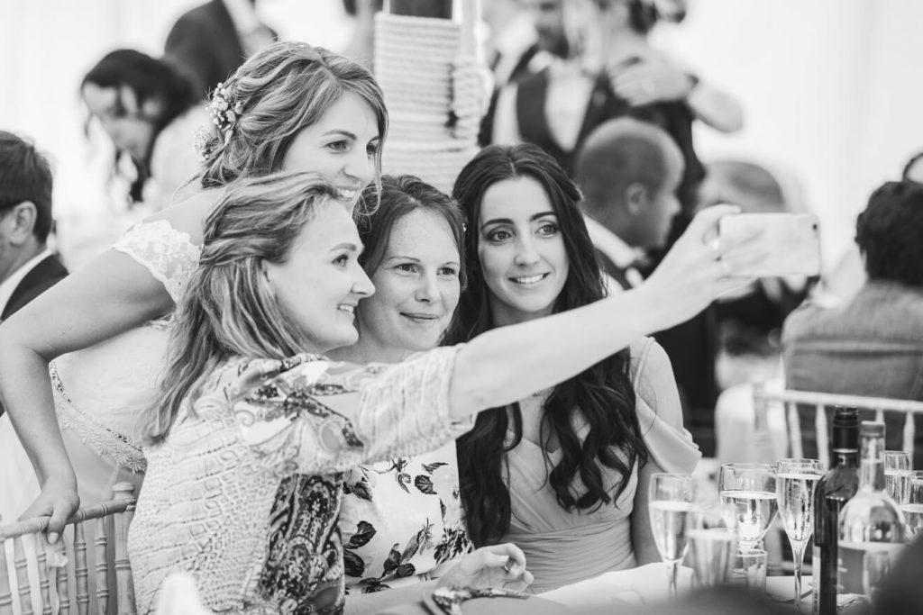 Polzeath Wedding | Cornwall Wedding Photographer | Reception