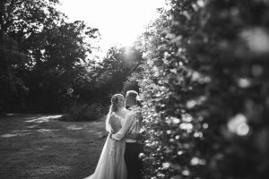 The Cow Shed | Cornwall Wedding Photographer | Reception