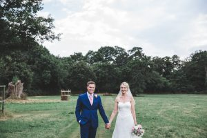 Rockbeare Manor Wedding | Devon Wedding | Bride & Groom