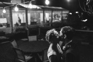 Trenderway Farm Wedding | Cornwall Wedding | Bride & Groom