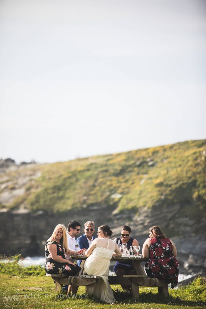 Devon Wedding Planning | Weather | Devon Wedding Photographer