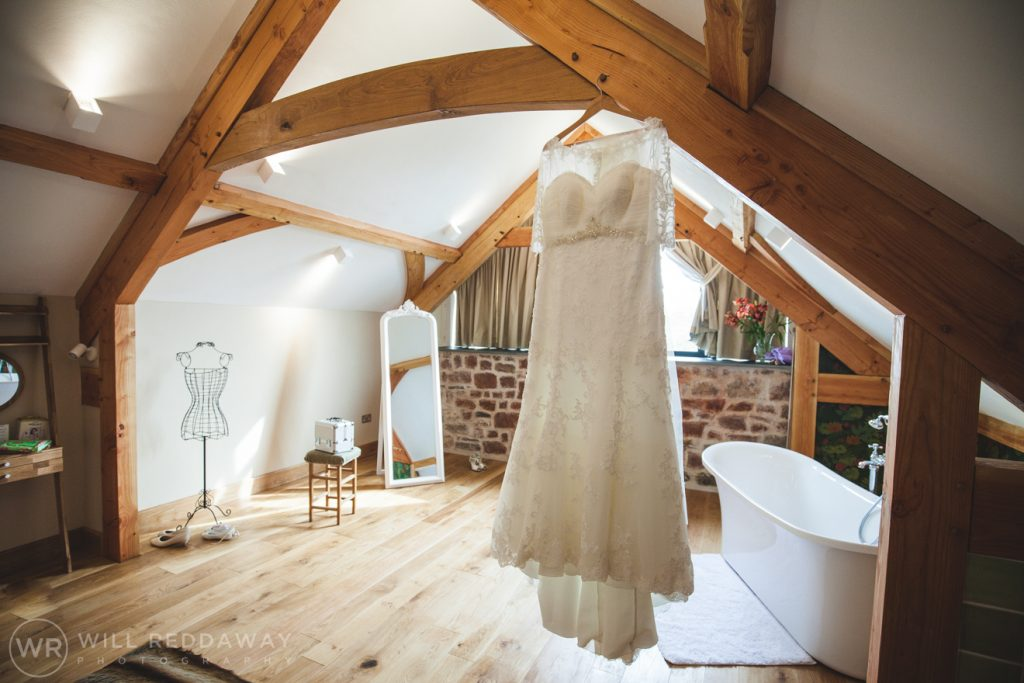 Wedding Dresses | Devon Wedding Photographer