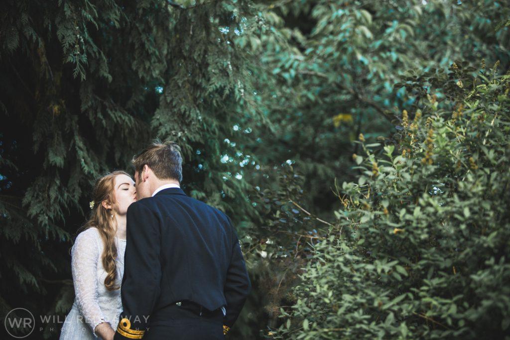 Farringdon Marquee Wedding   Devon Wedding Photographer   Bride & Groom