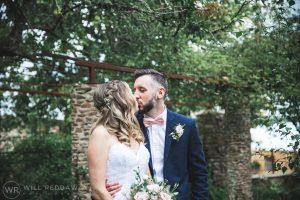 Hayne Barn Wedding | Devon Wedding Photographer | Bride & Groom