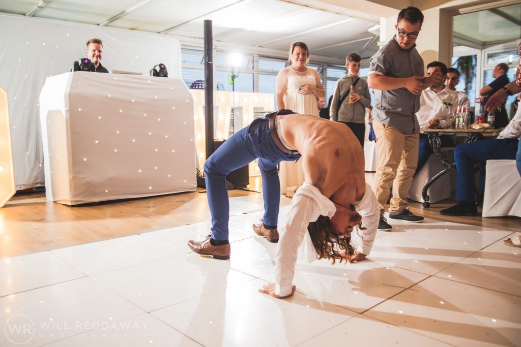 Reportage Wedding Photography | Devon Wedding Photography