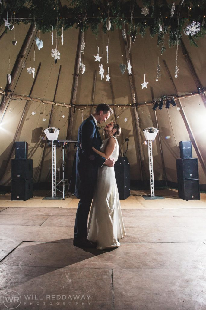 Farm Wedding | Devon Wedding Photographer | First Dance