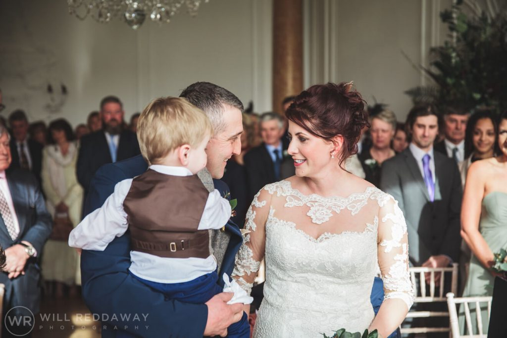 Rockbeare Manor Wedding | Devon Wedding Photographer | Bride