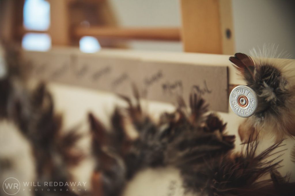 Rockbeare Manor Wedding | Devon Wedding Photographer | Table Plans