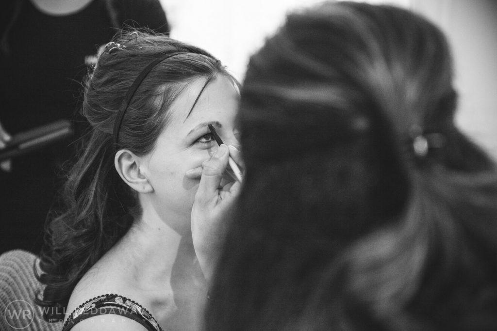 Salcombe Harbour Hotel Wedding | Devon Wedding | Bridal Preparations