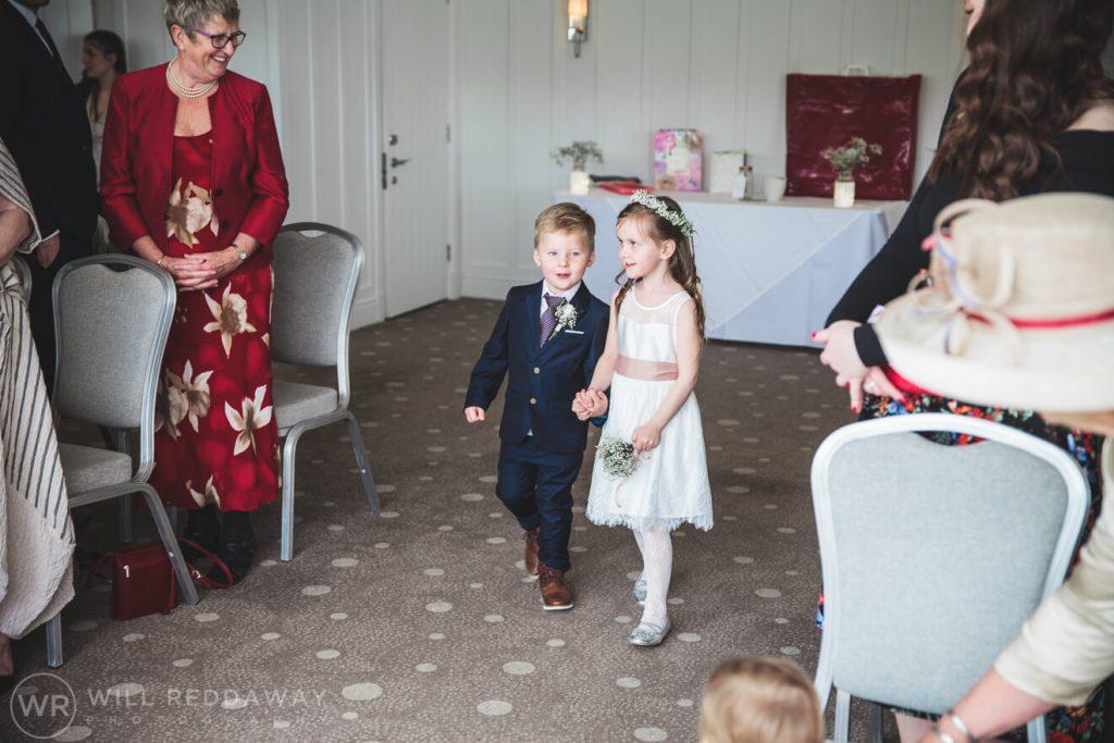 Salcombe Harbour Hotel Wedding | Devon Wedding | Paigeboy