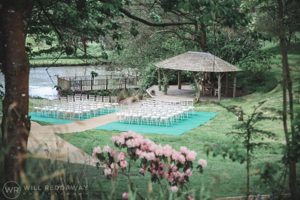 Deers Leap Retreat Wedding | Devon Wedding Photographer | Venue