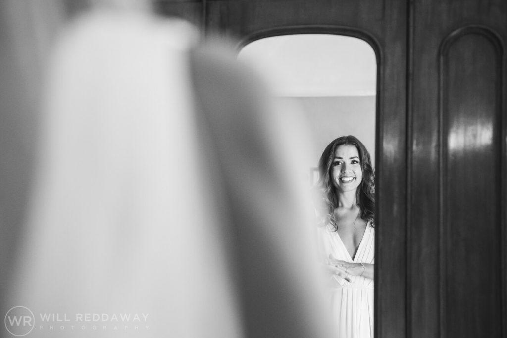 Hayne Barn Wedding | Devon Wedding Photographer | Bridal Preparations