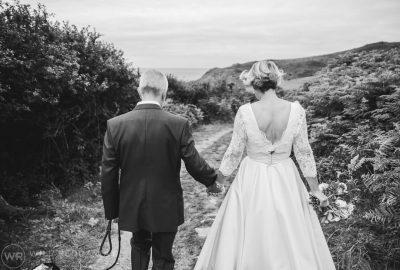 South Hams Wedding | Devon Wedding Photographer | Bride & Groom