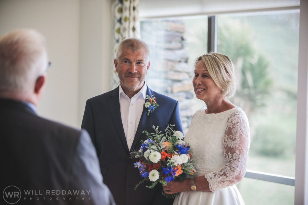 South Hams Wedding | Devon Wedding Photographer | Ceremony