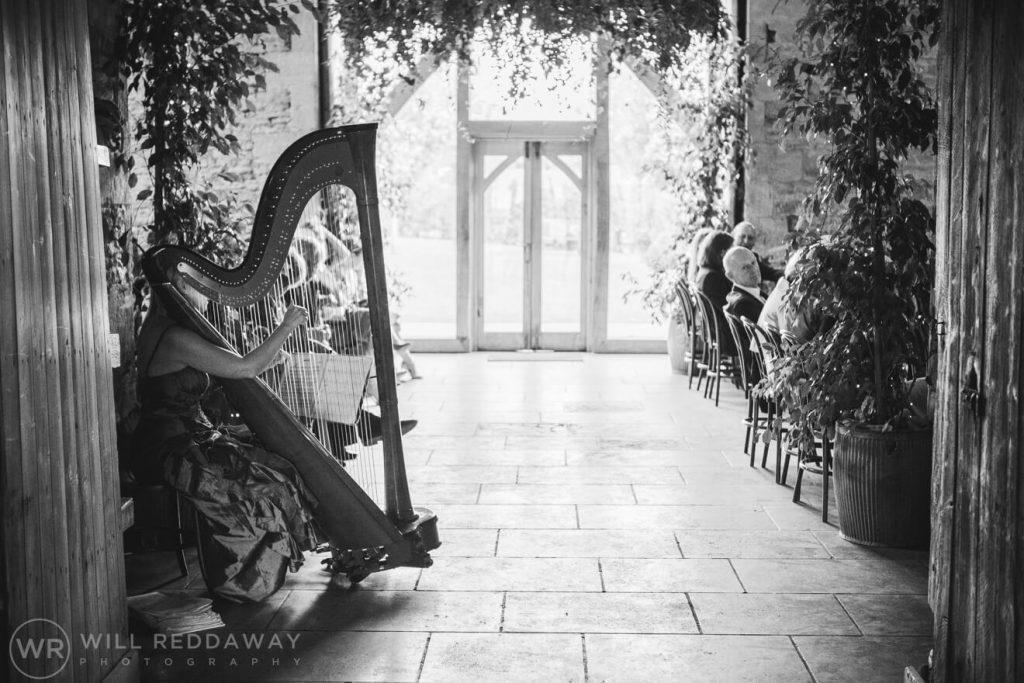 The Stone Barn Wedding   Cheltenham Wedding Photographer   Guests