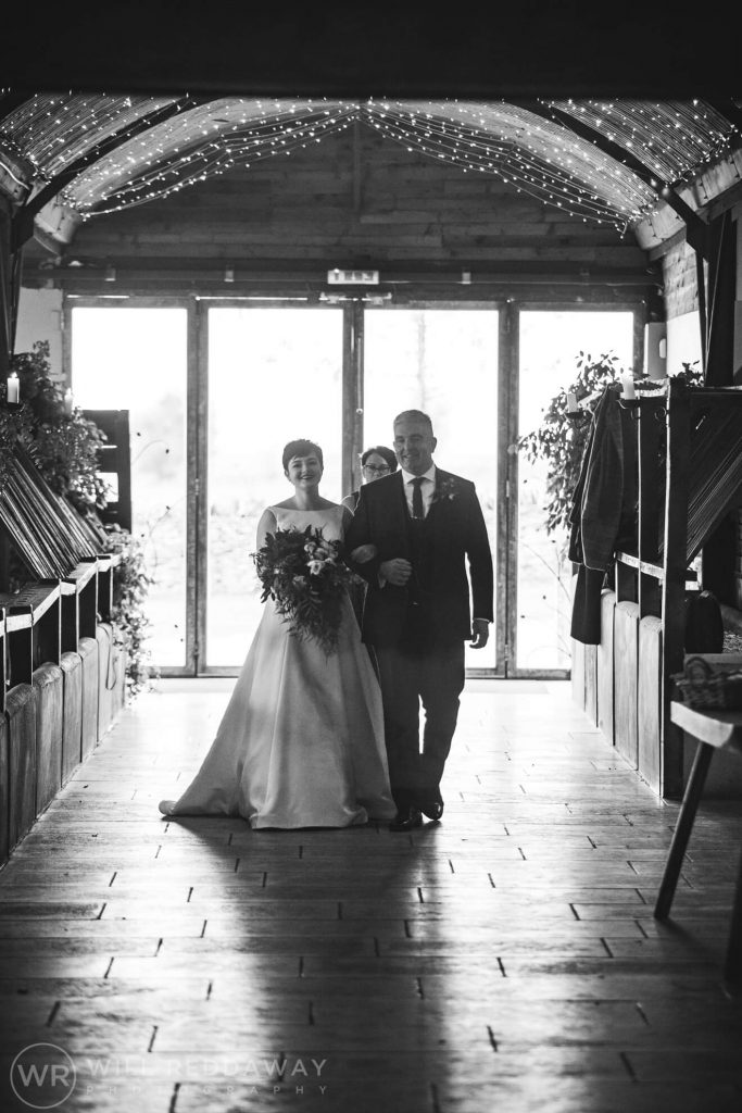 The Stone Barn Wedding   Cheltenham Wedding Photographer   Ceremony