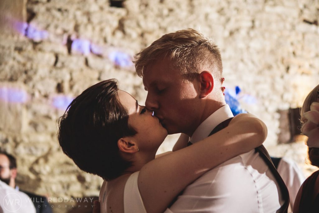 The Stone Barn Wedding   Cheltenham Wedding Photographer   First Dance