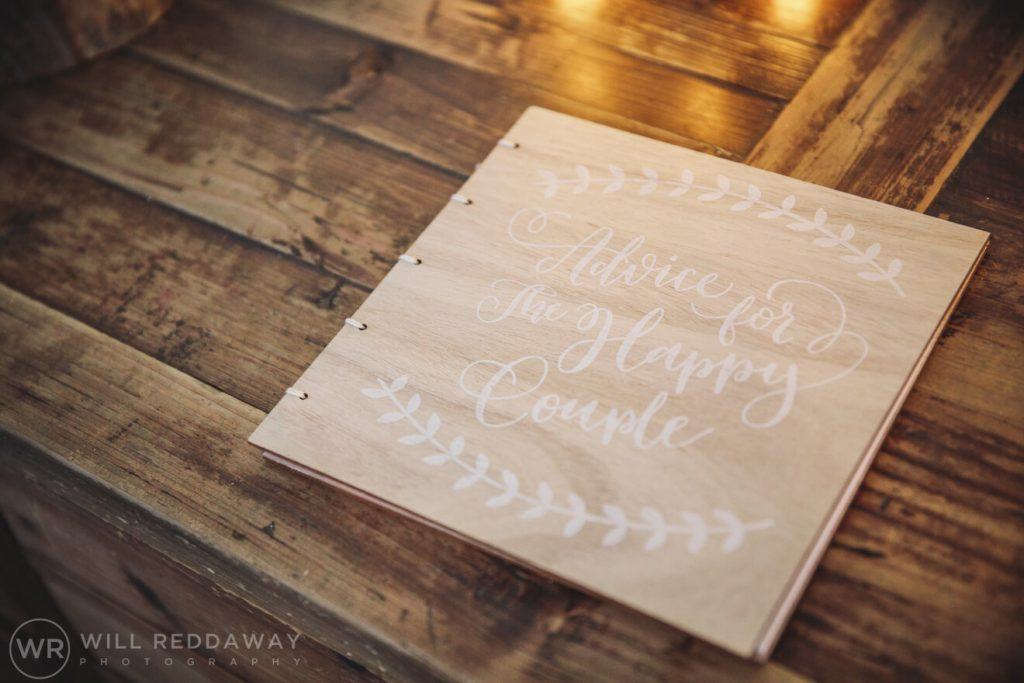 Tunnels Beaches Wedding | Devon Wedding Photographer | Venue Decoration