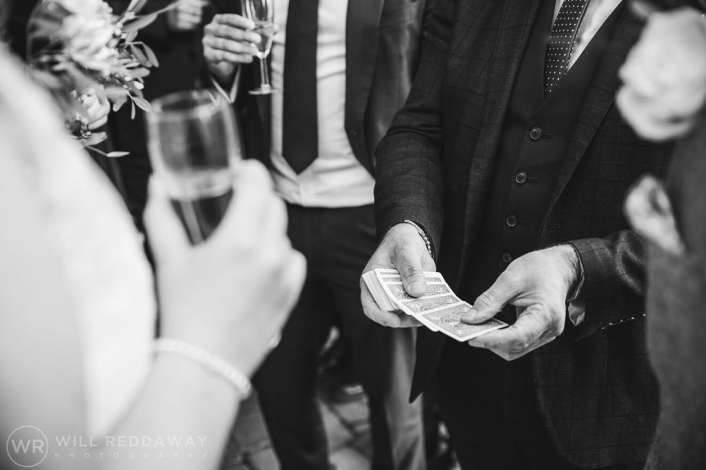 Tunnels Beaches Wedding | Devon Wedding Photographer | Wedding Magician