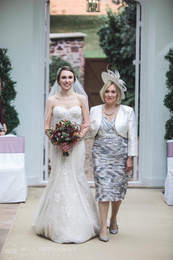 St Audries House Wedding | Devon Wedding Photographer | Ceremony