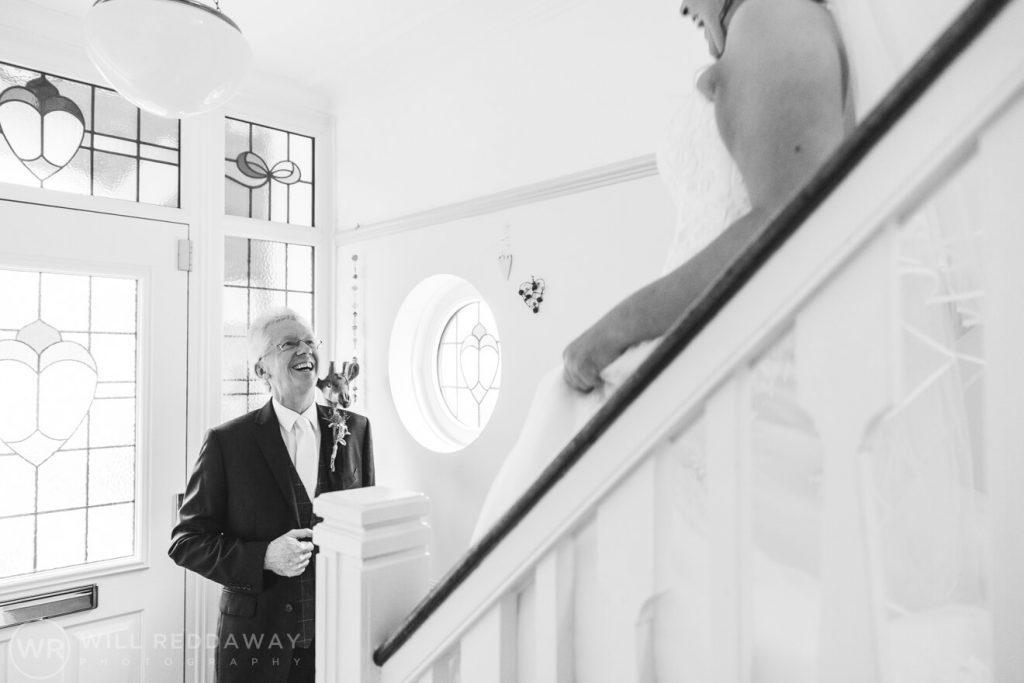 Coed-Y-Mwstwr Hotel   Cardiff Wedding Photographer   Bridal Preparations