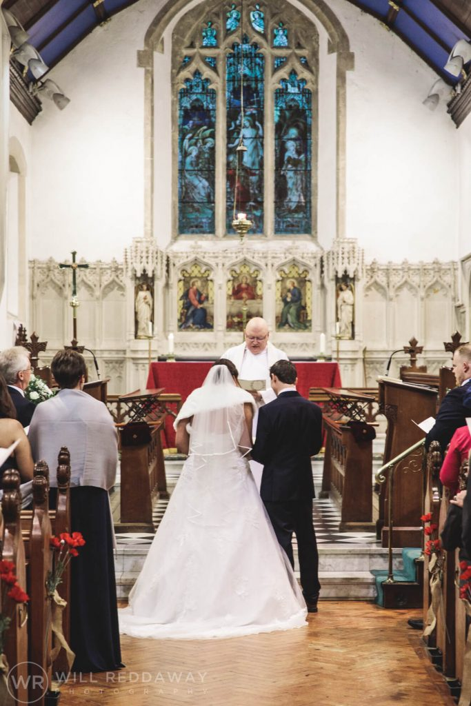 Coed-Y-Mwstwr Hotel   Cardiff Wedding Photographer   Ceremony