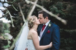 The Oak Barn Wedding | Devon Wedding Photographer | Bride & Groom