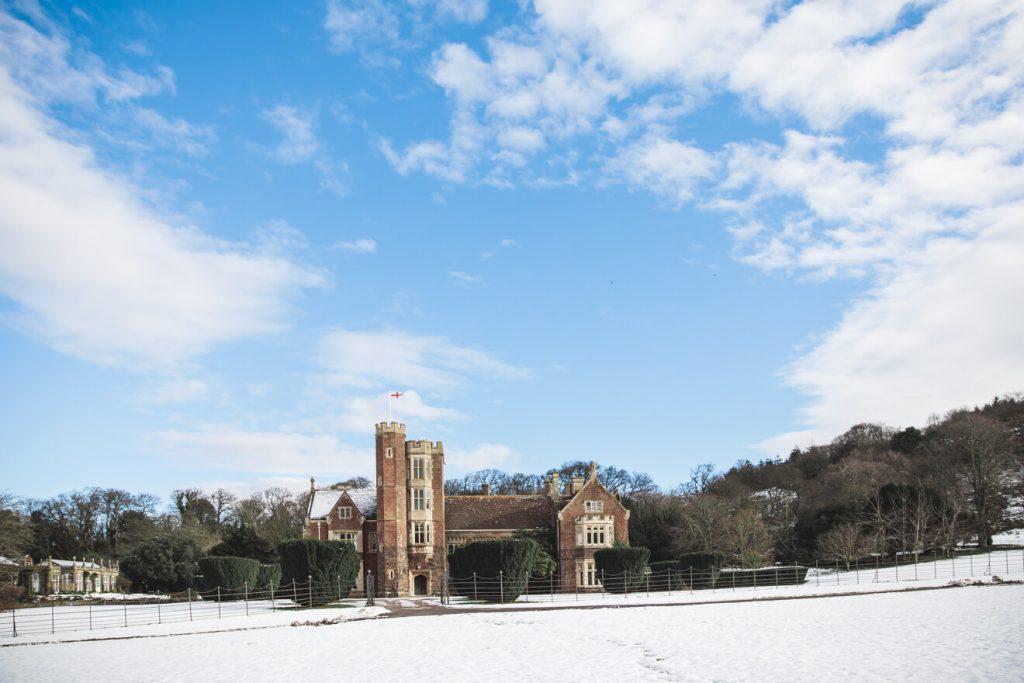 St Audires Park Wedding | Somerset Wedding Photographer | Venue